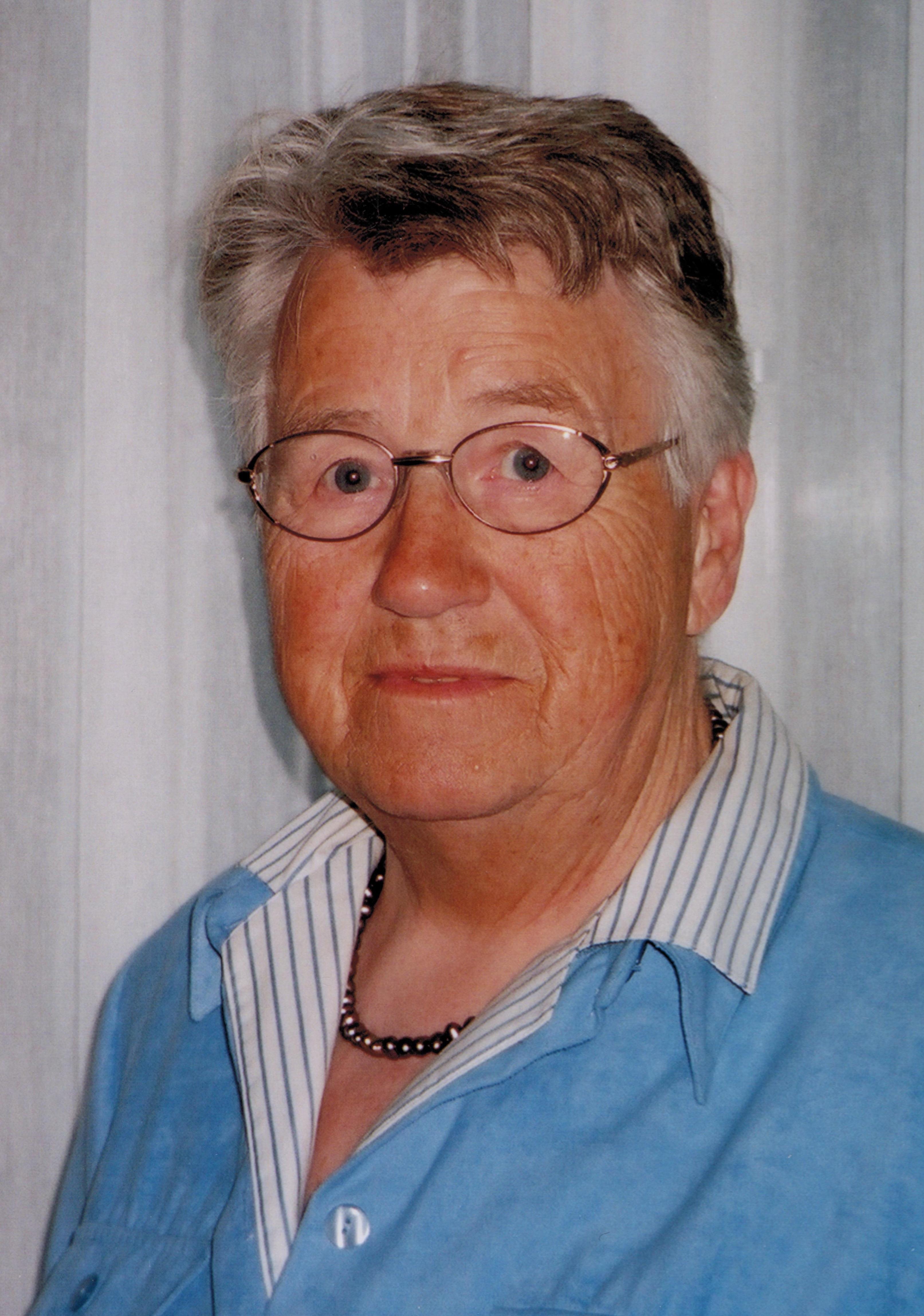 Zuster Aloysa van Amersfoort