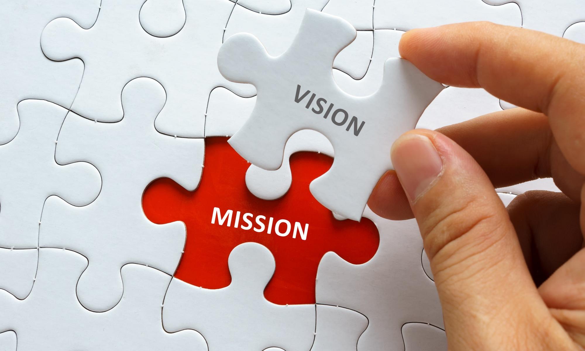 Visie en missie